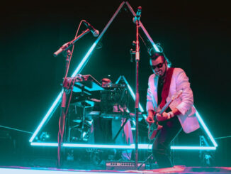 Sometimes -- Ghostland Observatory -- it ain't about the money